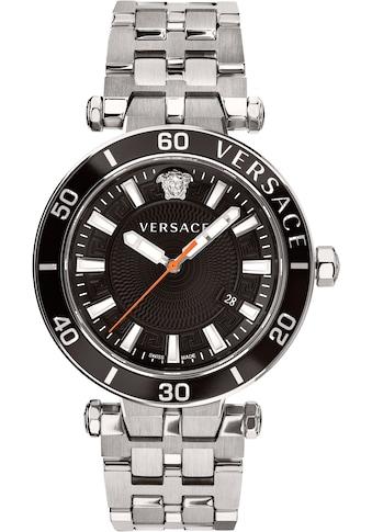 Versace Schweizer Uhr »GRECA SPORT, VEZ300321« kaufen