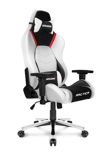 AKRacing Gaming Stuhl Master Premium »Arctica« kaufen