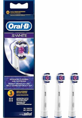 Oral B Aufsteckbürsten 3DWhite kaufen