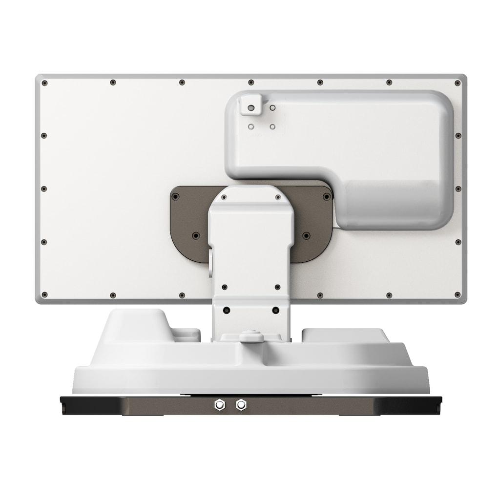 Selfsat vollautomatische 4K UHD Satelliten Antenne, Camping Sat Antenne