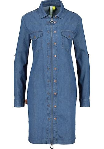 Alife & Kickin Jeanskleid kaufen