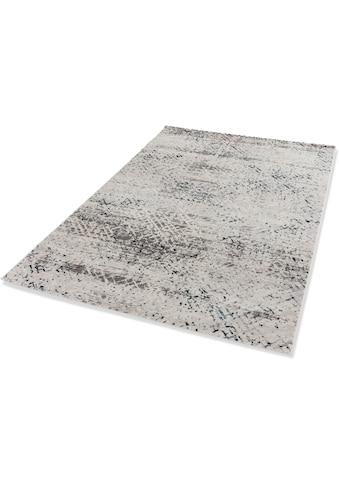 ASTRA Teppich »Noa 202«, rechteckig, 9 mm Höhe, Wunschmass, Wohnzimmer kaufen