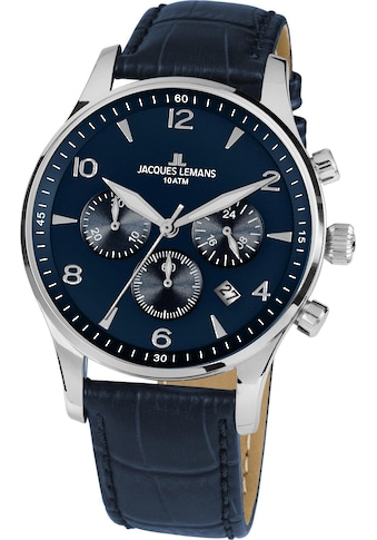 Jacques Lemans Chronograph »London, 1 - 1654ZC« kaufen