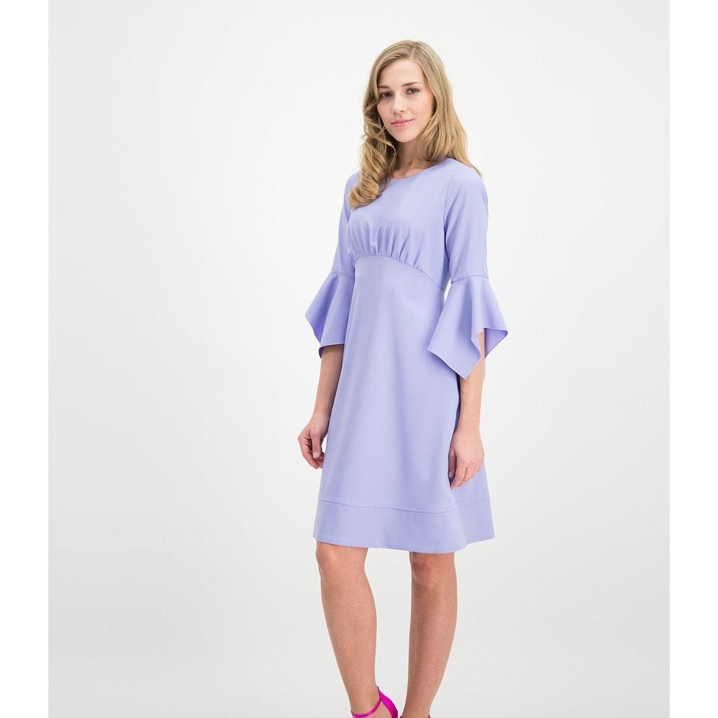 Nicowa Edles Kleid JOLEWA mit feminiener Passform