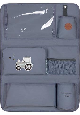 Lässig Auto-Rückenlehnentasche »Adventure Tractor, Car Wrap-to-Go« kaufen
