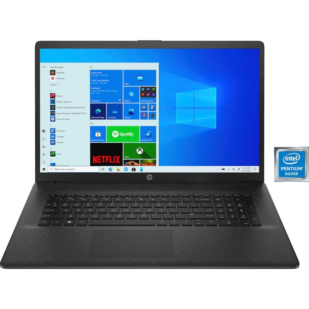 HP Notebook »17-cn0212ng«, (256 GB SSD)