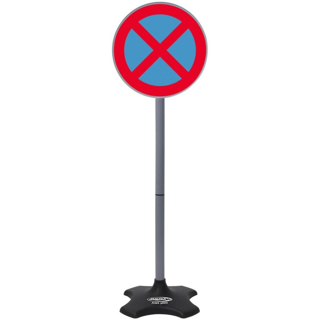 Jamara Spiel-Verkehrszeichen »JAMARA KIDS Traffic-Set-Grand B«
