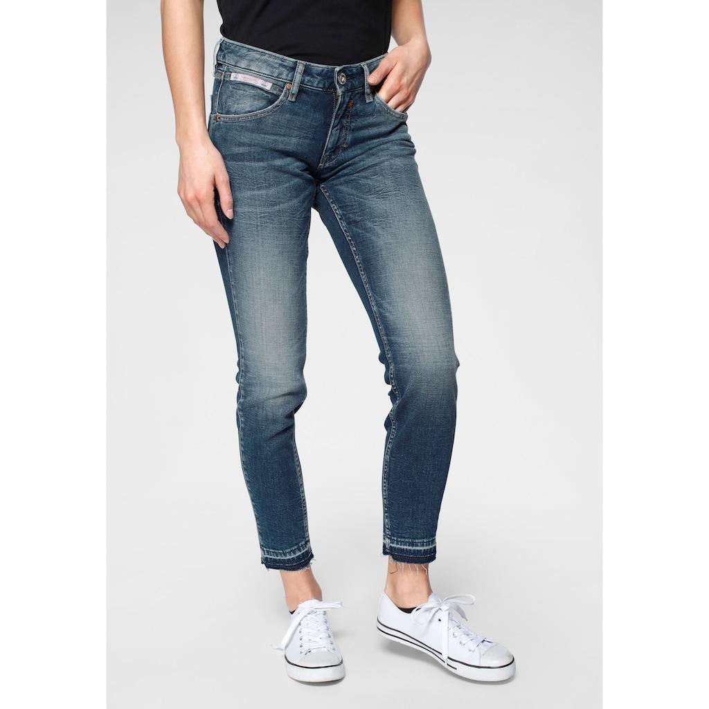 Herrlicher 7/8-Jeans »TOUCH CROPPED«, Powerstretch
