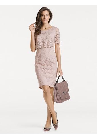 Kleid aus Spitze kaufen