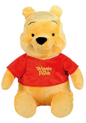 Simba Plüschtier Bär, »Disney Winnie the Pooh, Pooh ca. 61 cm« kaufen