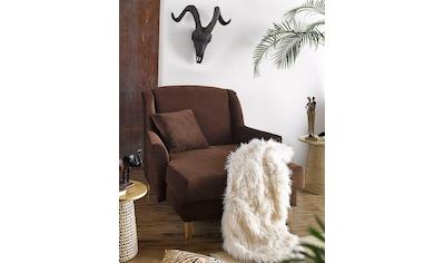 Max Winzer® XXL - Sessel »Julia« kaufen