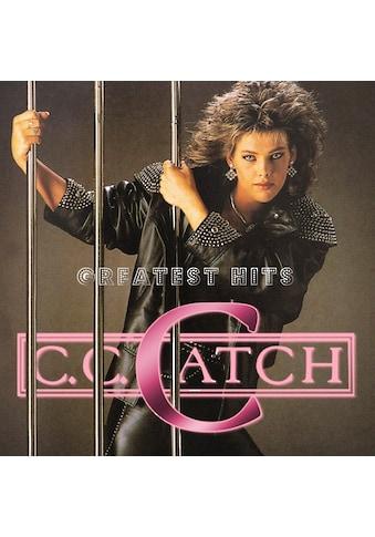Musik-CD »Greatest Hits / Catch,C.C.« kaufen