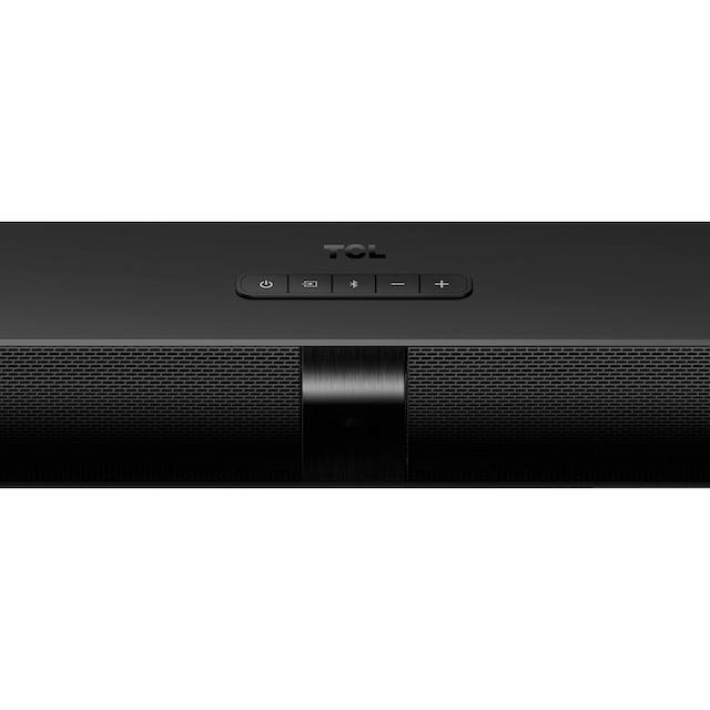 TCL »TS7000« Soundbar (Bluetooth, 160 Watt)