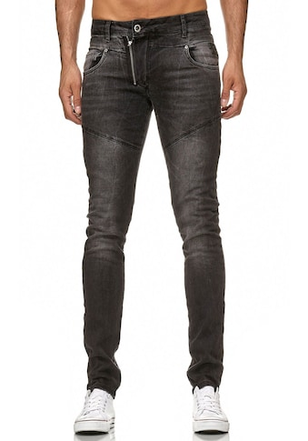 Rusty Neal Jeans im modernen Skinny-Fit kaufen
