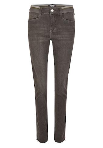 ANGELS Skinny-fit-Jeans, mit elastischem Bund kaufen