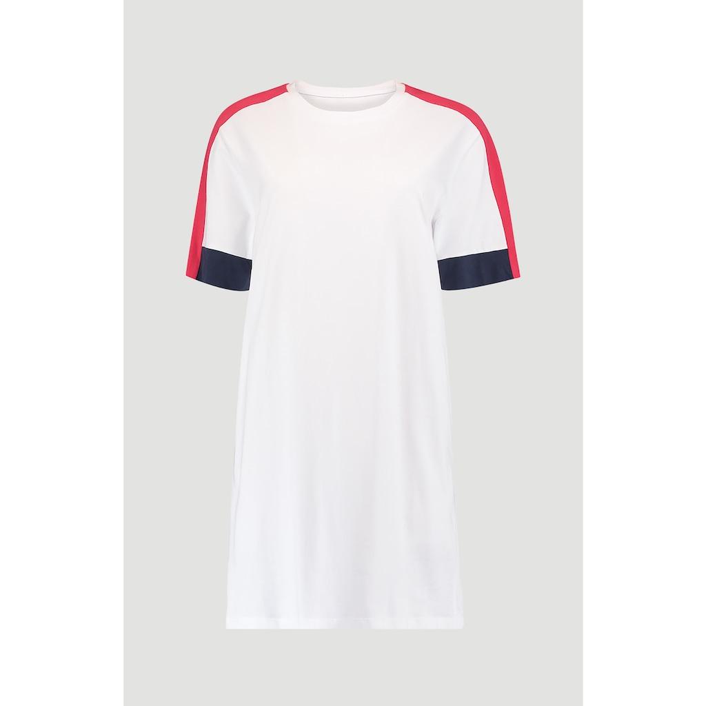O'Neill Maxikleid »T-shirt dress street«