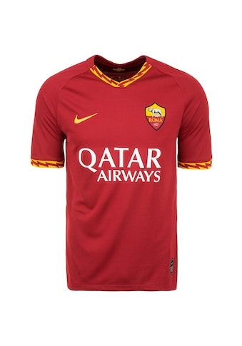 Nike Fußballtrikot »As Rom Stadium 19/20 Heim« kaufen