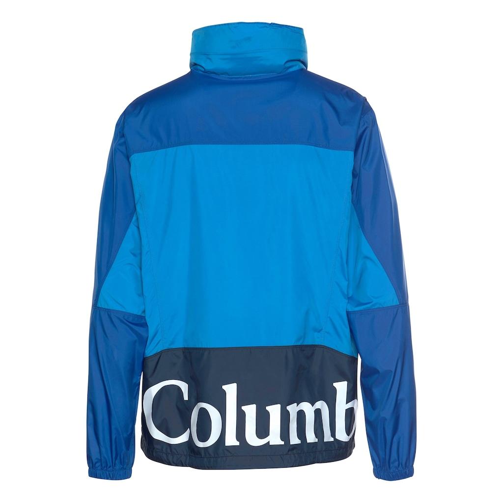 Columbia Windbreaker »POINT PARK«