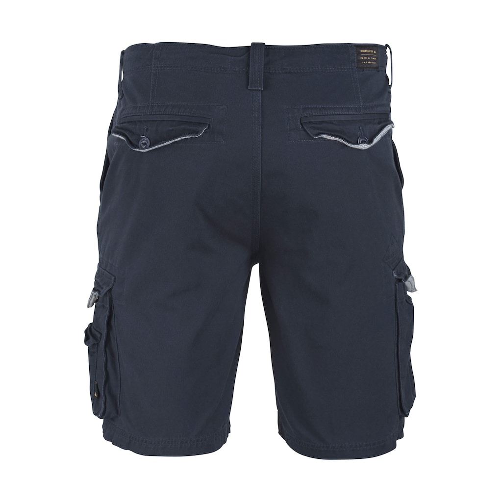 Quiksilver Shorts »CRUCIAL BATTLE SHORTS«