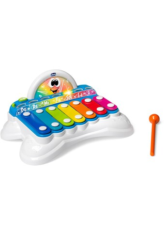 """Chicco Spielzeug - Musikinstrument """"Flashy das Xylophon"""" kaufen"""