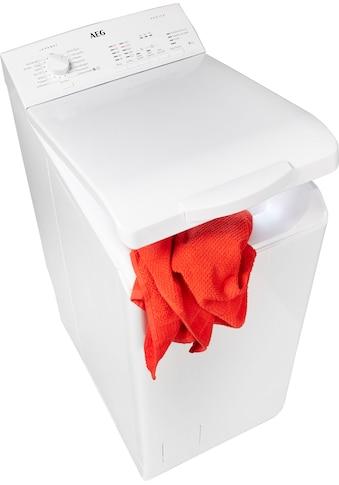 AEG Waschmaschine Toplader L51260TL kaufen