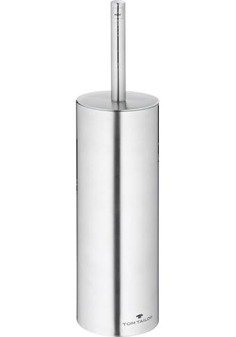 TOM TAILOR WC-Garnitur »CLASSIC STEEL« kaufen