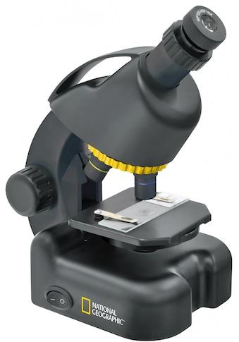 NATIONAL GEOGRAPHIC Mikroskop kaufen