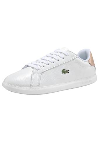Lacoste Sneaker »GRADUATE 120 1 SFA« kaufen
