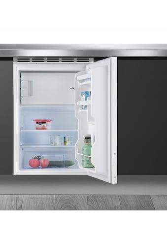Amica Einbaukühlschrank, 78,5 cm hoch, 49,5 cm breit kaufen