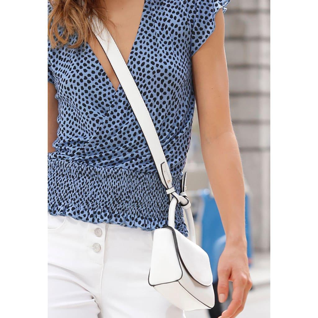 LASCANA Umhängetasche, Minibag im coolen Look