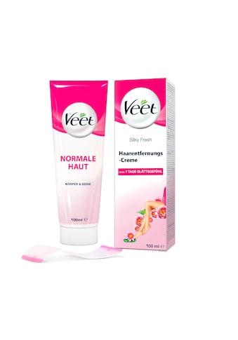 Veet Enthaarungscreme »für normale Haut« kaufen