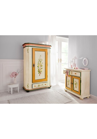 Home affaire Kleiderschrank »Zitrone« kaufen