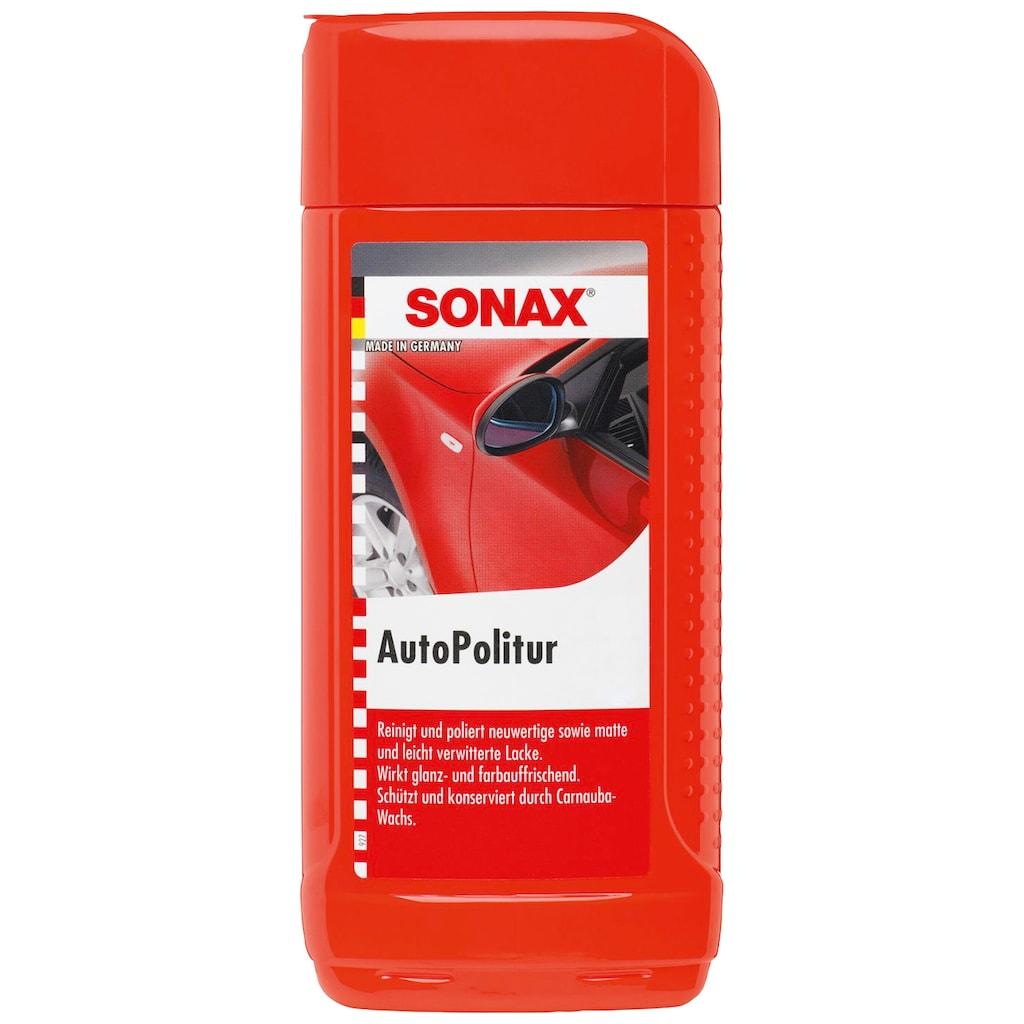 Sonax Autopolitur, 500 ml