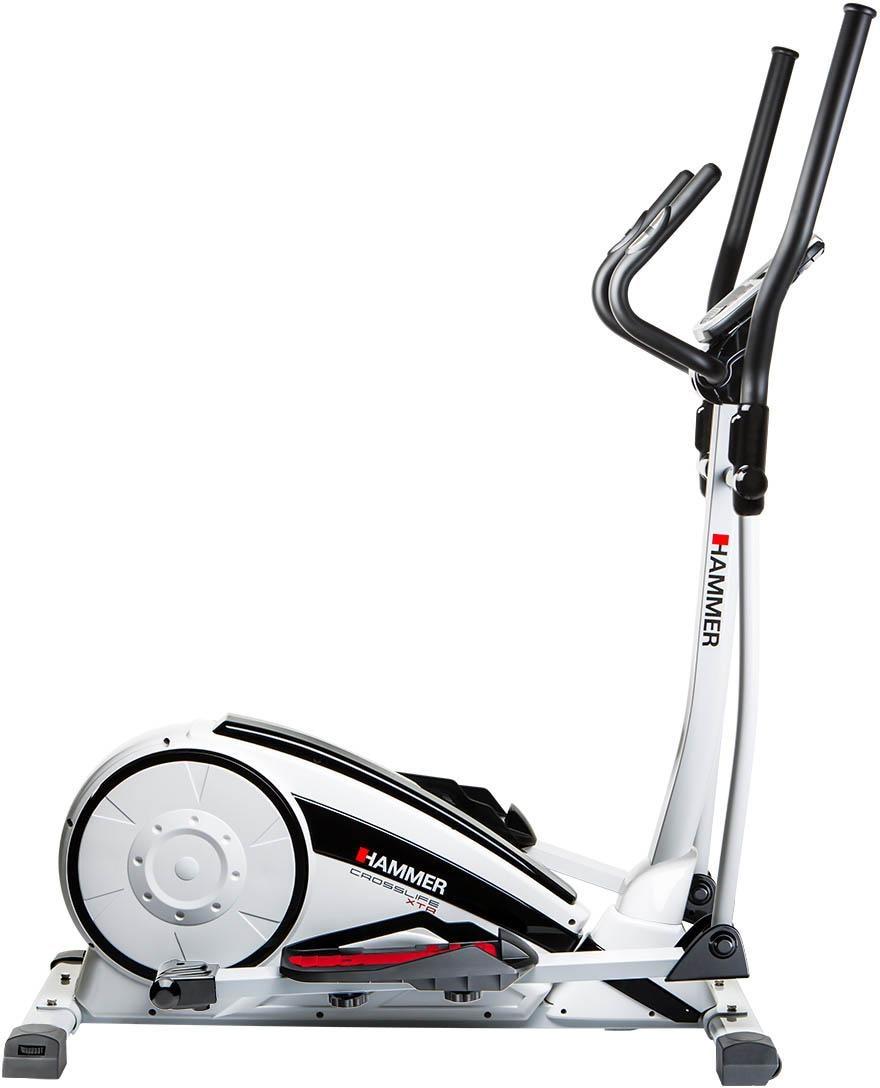Fitness & Jogging Hammer Fitness Crosstrainer Ergometer Crosslife XTR günstig kaufen Ausdauertraining