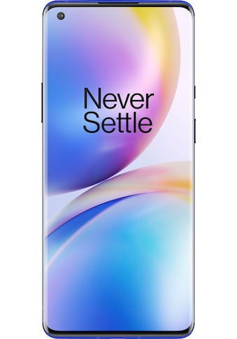 OnePlus 8 Pro 12GB+256GB Smartphone (17,5 cm / 6,78 Zoll, 256 GB, 48 MP Kamera) kaufen