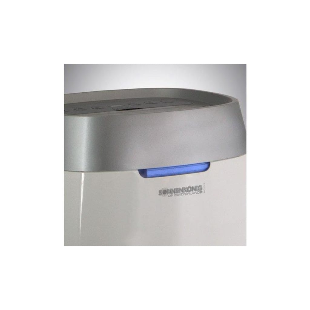 Sonnenkönig Luftbefeuchter »SECCO 200«