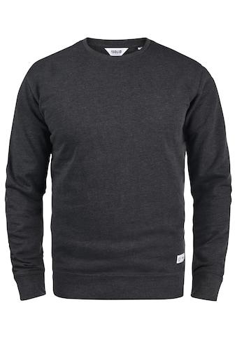 Solid Sweatshirt »Tarabo«, Sweatpullover aus Organic Cotton kaufen