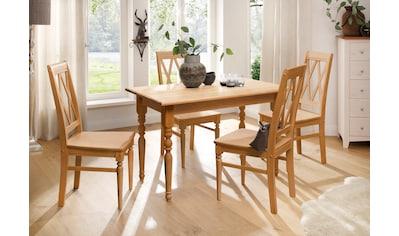 Home affaire Stuhl »Jesper« kaufen