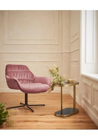 Guido Maria Kretschmer Home&Living Beistelltisch »Comfine«, Elegantes Design kaufen