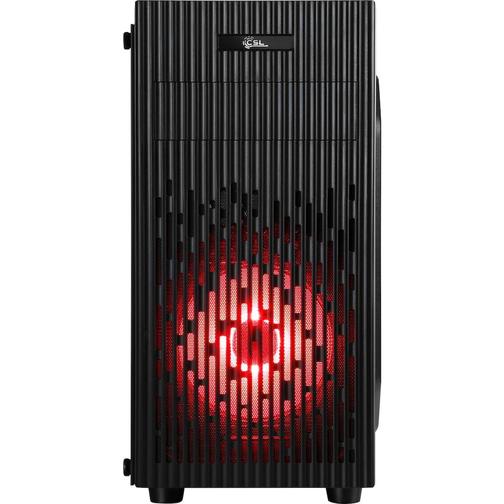 CSL Gaming-PC »HydroX T9188«