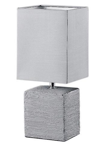 TRIO Leuchten Tischleuchte »PING«, E14 kaufen