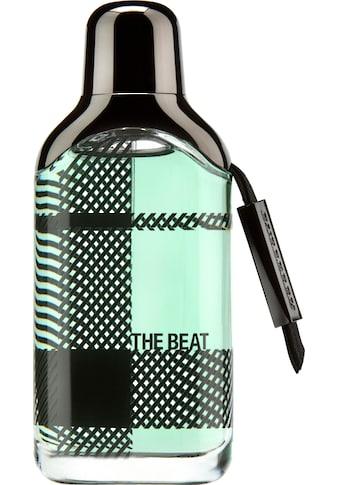 BURBERRY Eau de Toilette »The Beat Men« kaufen
