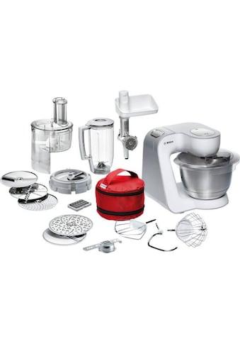 BOSCH Küchenmaschine »Styline MUM54270DE« kaufen