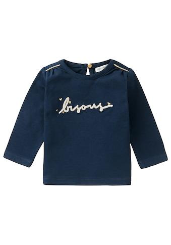 Noppies Langarmshirt »Elandsbaai« kaufen