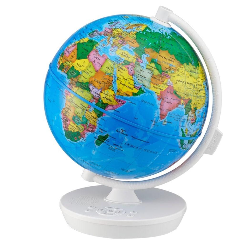 Oregon Scientific Globus
