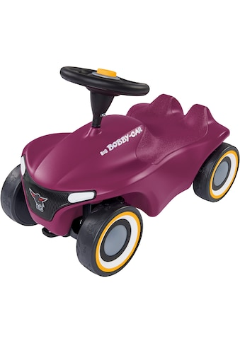 "BIG Rutscherauto ""BIG - Bobby - Car - Neo Aubergine"" kaufen"