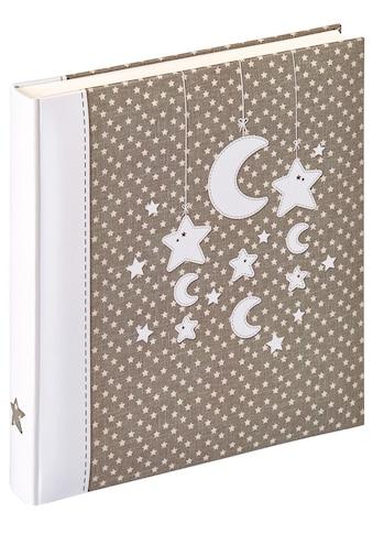 Walther Fotoalbum »Baby Stars&Moon / Little Wonder« kaufen