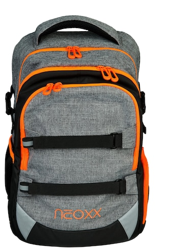 neoxx Schulrucksack »Active, Stay orange« kaufen