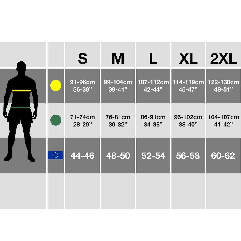 CATERPILLAR Funktionstights »C1499011 Herren Thermo-Unterhose, lang«
