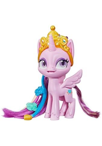 Hasbro Spielfigur »My Little Pony Prinzessin Cadance Tolle Haarpracht« kaufen